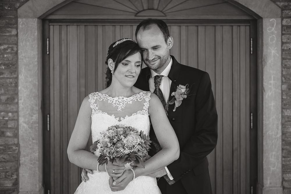 Hochzeit Andrea und Stephan in Eschweiler