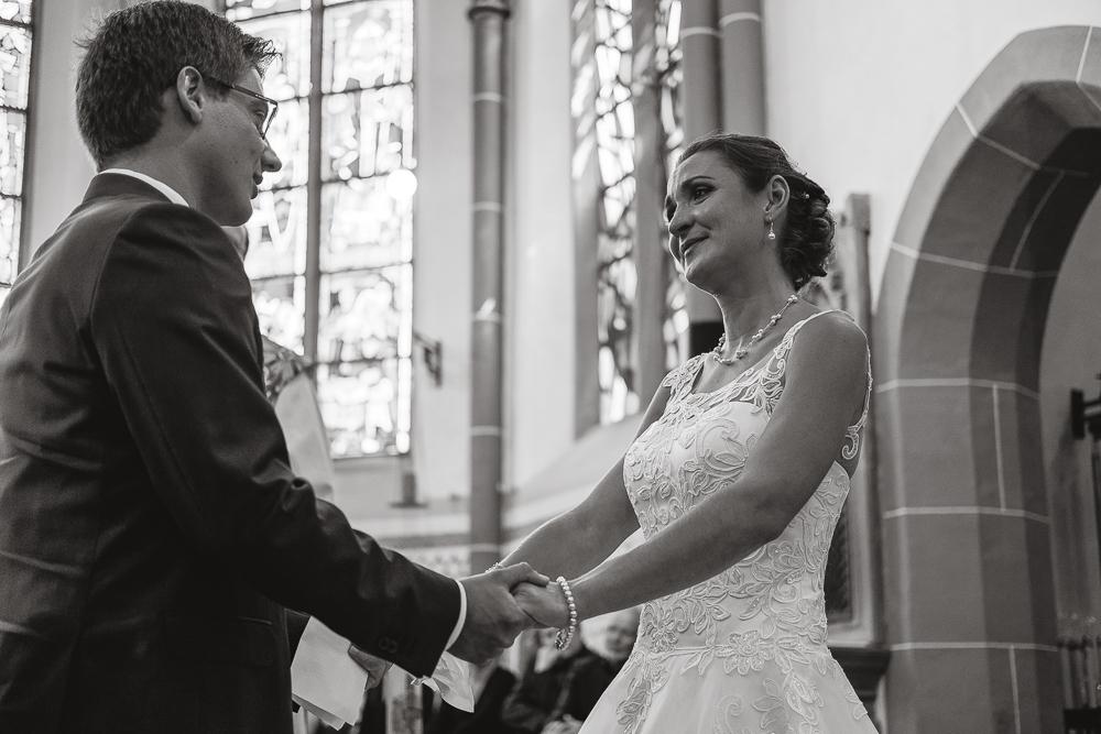Hochzeit in Düren - Schloss Burgau