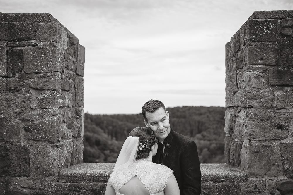 Kathrin & Bernd - Hochzeit in Düren und Nideggen