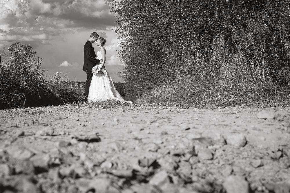 Nicole & Thadius - Hochzeit in Monschau