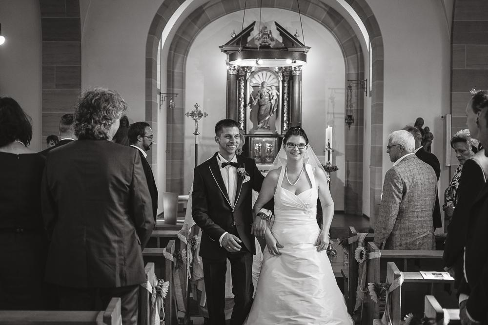 Hochzeit von Dunja und Sascha in Düren