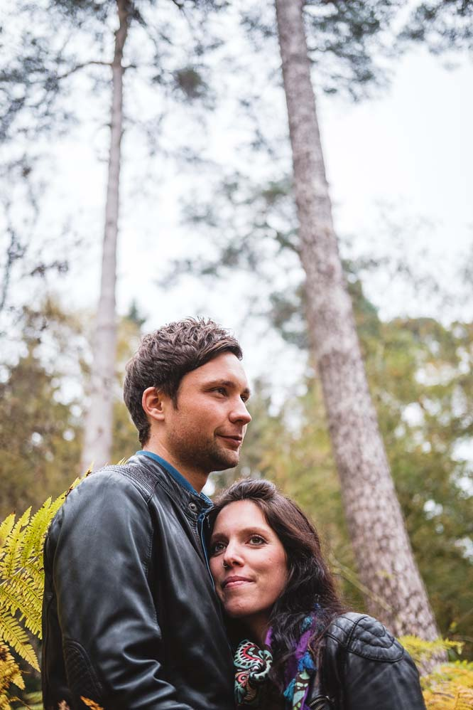 Sabine Und Markus